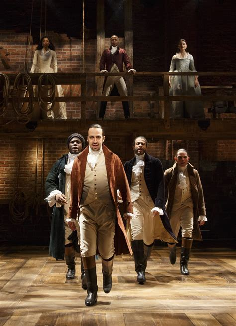 Home Design Shows Nyc by Hip Hop Hamilton And The Deficit Of Diversity On Broadway