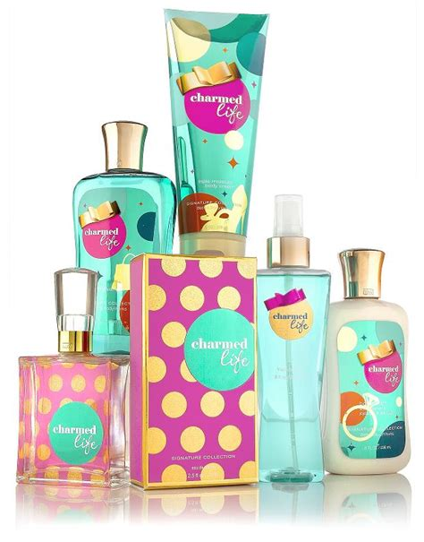 bed bath bodyworks life love and fragrance bath and body works review