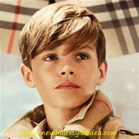 Longer Hairstyles For Boys by Best 25 Boy Hairstyles Ideas On Boy Haircuts
