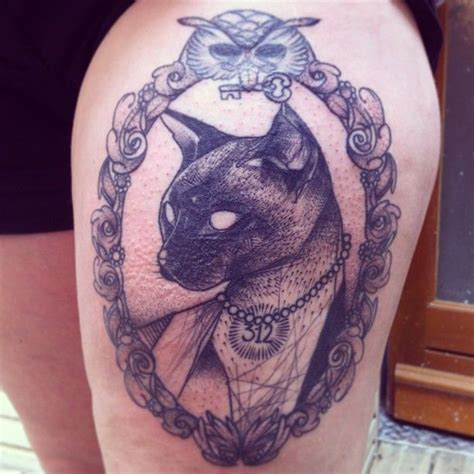 cat tattoo montreal 221 best tattoo ideas images on pinterest ganesh tattoo