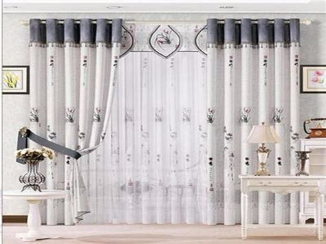 different styles of hanging curtains the different types of curtains hometriangle