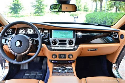 roll royce 2017 interior 2017 rolls royce wraith review release date and price