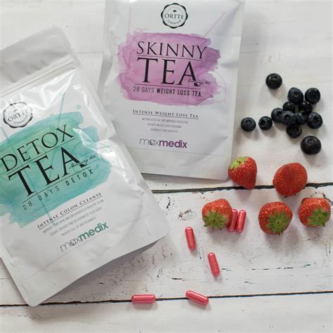 Thin Tea Detox Diet by I Tried Slimming Wrap And Other Lose Weight