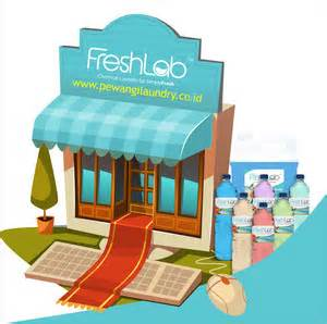 Jual Parfum Laundry Semarang distributor pewangi laundry semarang