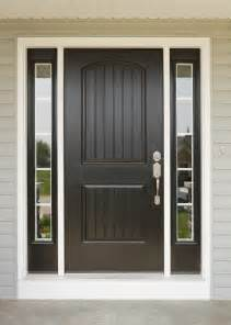 Front Exterior Doors For Homes Front Doors House Ideals