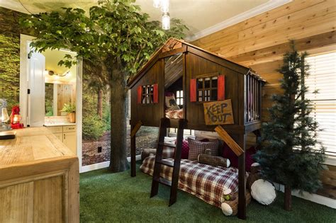 tree decor for home cool kids tree houses designs be the coolest kids on the
