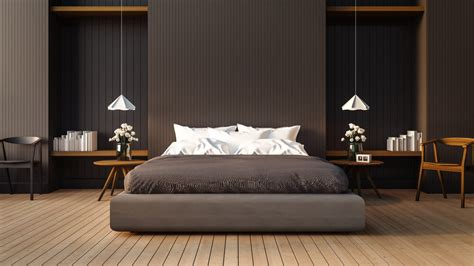 can you have a bedroom without a window choosing a minimalist interior design cas