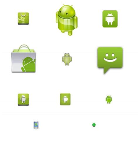 free icons for android 26 free android icons set packs