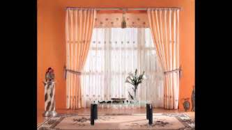 Carten Design 2016 by 2016 Latest Curtain Designs Part 1 Youtube