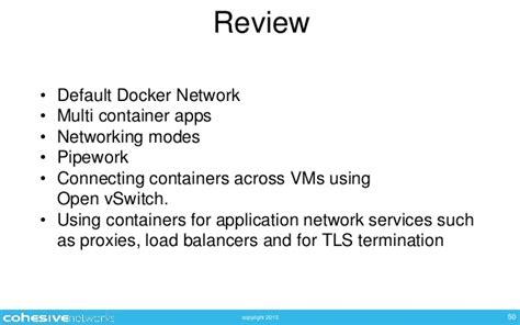 docker flocker tutorial chris swan onug academy container networks tutorial