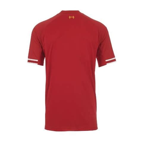 Jersey Langka Liverpool 13 14 Home Kit liverpool 2013 14 home kit pictures