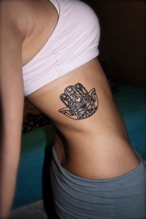 small hamsa hand tattoo best 25 small hamsa ideas on of