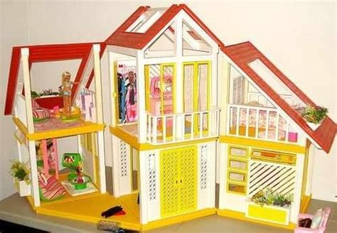 80s house barbie dream house 80 s baby 80 s baby pinterest fiber babies and dream houses
