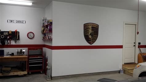 porsche garage decor decoration garage porsche palzon com
