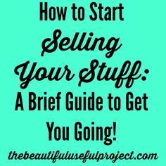 How To Start Selling Handmade Items - 1000 images about how to price on handmade