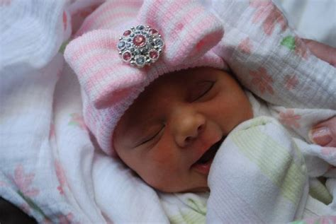 Baby girl hats hats and newborn hats on pinterest
