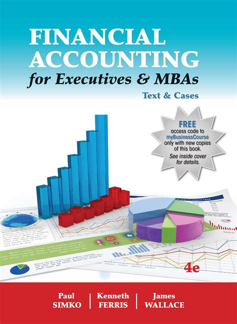 Mba Accounting Books by Cambridge Business Publishers