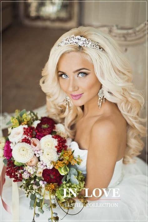 Wedding Hairstyles With Ribbon Headband by Best 25 Headband Wedding Hair Ideas On