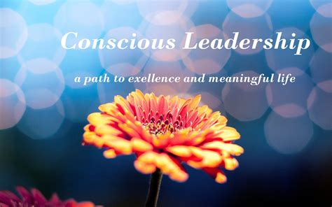 Conscious Leadership what is conscious leadership elephanta coaching