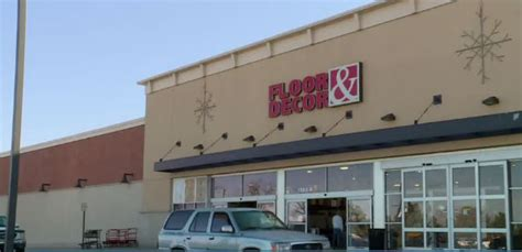 floor and decor highlands ranch colorado store manager calls customer quot faggot who voted