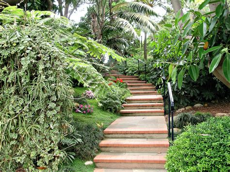 Encinitas Meditation Garden by Visiting Self Realization Fellowship Encinitas Temple