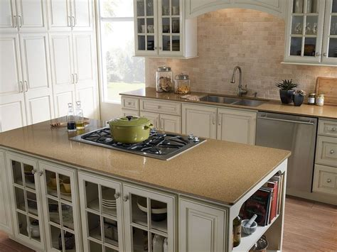 Countertops Augusta Ga by Solid Surface Countertops An Easy Care Kitchen Option