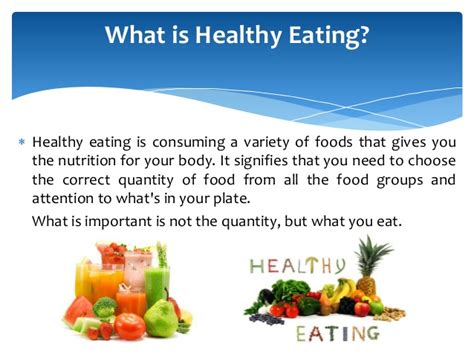 what is the healthiest food special class health and food habits