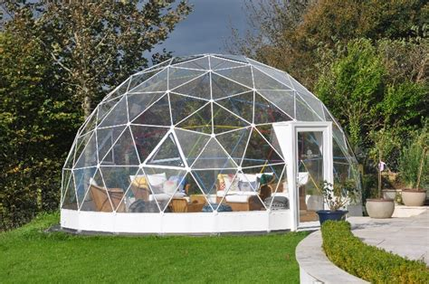 garden igloo your very own crystal maze in your back garden courtesy