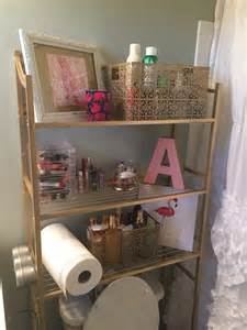 bathroom organization lilly pulitzer pink and gold tile ideas besides orange brown living room design