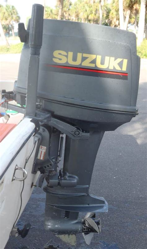 Suzuki Outboard Dealer Locator Suzuki 25 Boat Motor Decals 171 All Boats