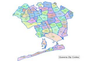 Long Island Zip Code Map by Queens Zip Code Map My Blog