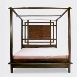 Canopy Platform Bed Canopy Platform Bed Tansu Net