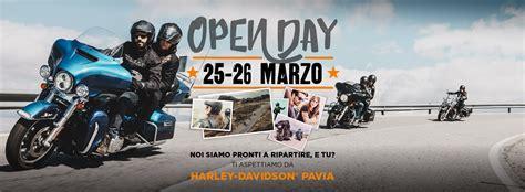 hdpavia openday billboard 1900x700 harley davidson 174 pavia