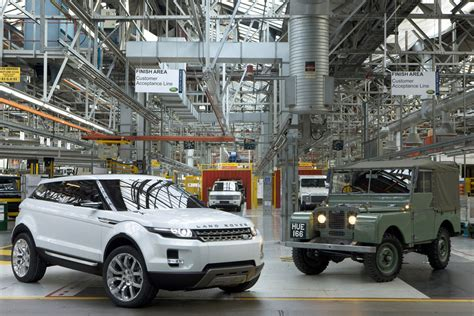 land rover s history with diff development safety
