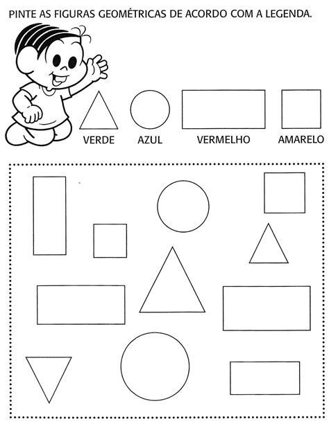 figuras geometricas atividades educação infantil blocos l 243 gicos atividades mais atividades com blocos