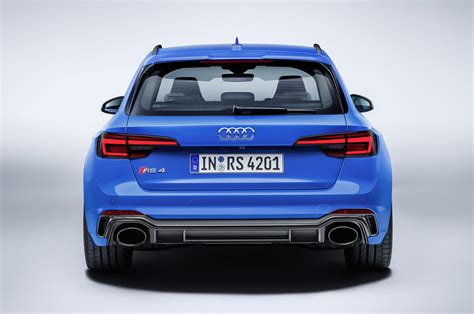 Audi Rs5 Carbon by Lighter Audi Rs4 And Rs5 Carbon Edition Models Launched