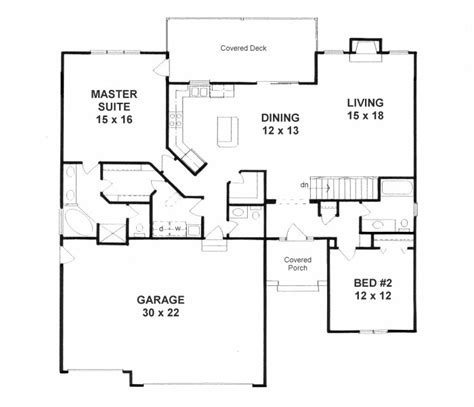 floor plans to scale floor plan with scale home design