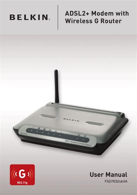 Similiar Belkin G Wireless Router Installation Keywords