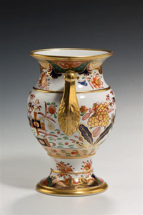 Imari Vases Prices by Antique Spode Vase Imari Pattern Richard Gardner Antiques