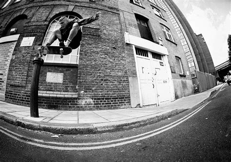 skate london thames a week in london filming for the palace video transworld