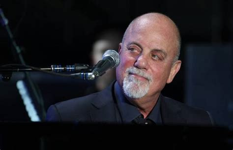 Prince And Billy Joel Will Sing At The Bowl by Billy Joel Makes His Dodger Stadium Debut May 13 Living
