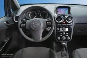 Opel Corsa 2013 Interior Opel Corsa 5 Doors Specs 2010 2011 2012 2013 2014