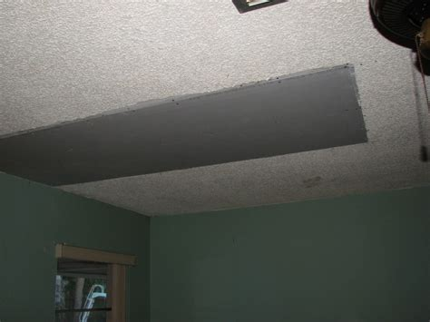 Water Damage On Ceiling Drywall by Ceiling Repair Archives Peck Drywall And Painting