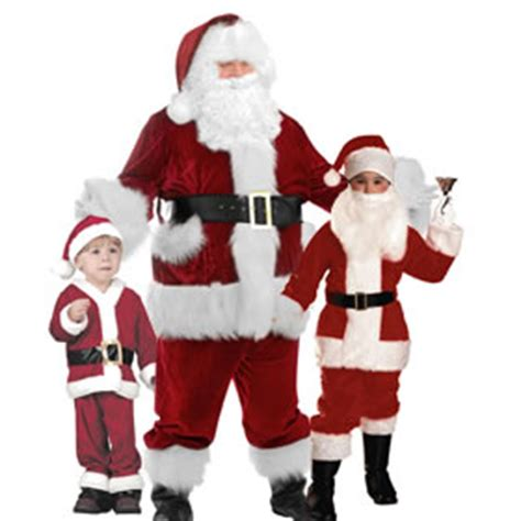 buy a christmas costume outfits for adults children