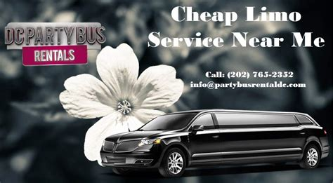 Limo Service Around Me by Booking Dc Limo Service Before The Wedding Can Save You