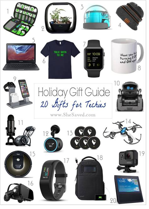 gift guide gifts for techies shesaved 174