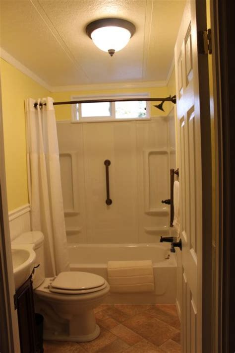 Mobile Home Bathroom Remodeling Ideas Pin By Shelly Burgess On Mobile Home Living Pinterest