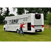 Le Vaisseau Amiral D'Autostar  Camping Car Magazine
