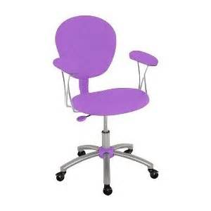 Pink Desk Chair Without Wheels Desk Chairs Room Target Polyvore