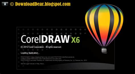 coreldraw x6 update 4 offline download coreldraw graphics suite x6 full free download dear